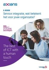 Service integratie