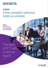 e-Book toekomst Online Werkplek