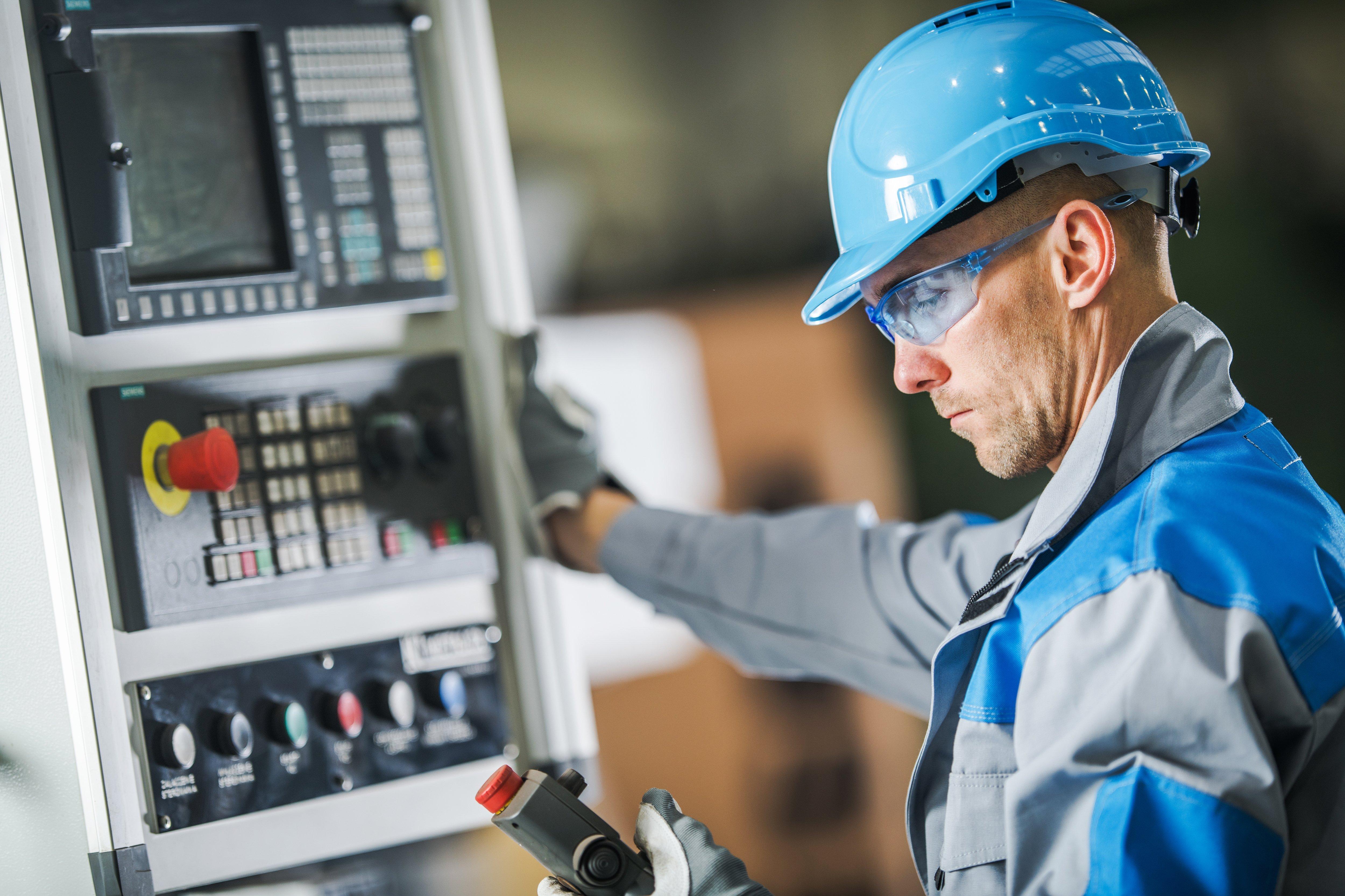 Axians Predictive Maintenance maakindustrie